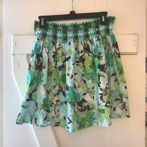Cute Summer Midi Skirt